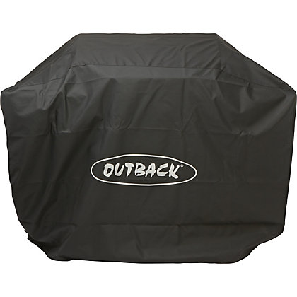 Image for Outback Meteor Select BBQ Cover from StoreName