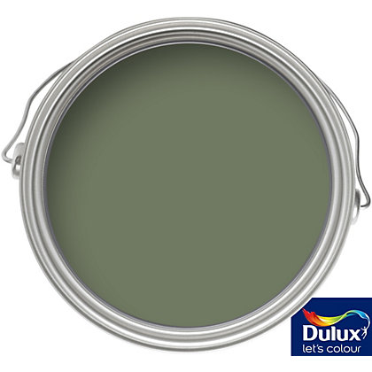 Image for Dulux Authentic Origins Paint - Moss Blanket - 50ml Tester from StoreName