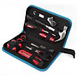 Homebase 18 Piece Apartment Tool Kit