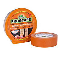 FrogTape Gloss & Satin Paint Masking Tape - 24mm x 41.1m