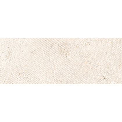 Image for Pascal Wall Tiles - Cream - 400 x 150mm - 17 pack from StoreName