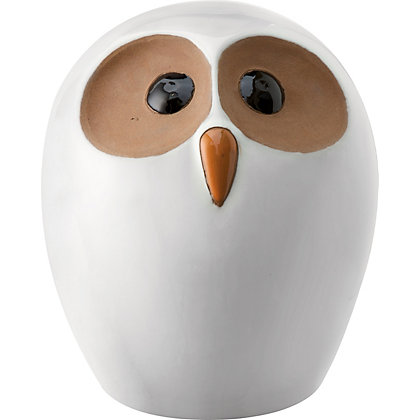 Image for Explorer White Owl Ornament - Small from StoreName