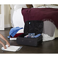 Russel Set of Two Travel Roll Storage Bags