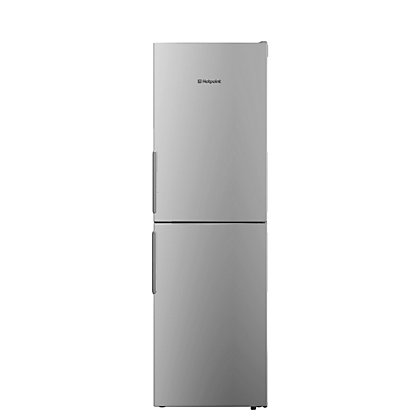 Image for Hotpoint Extra LEX85 N1 G Fridge Freezer - Graphite from StoreName
