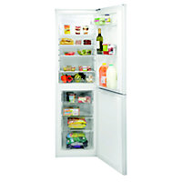 Indesit DAA 55 NF .1 Fridge Freezer - White