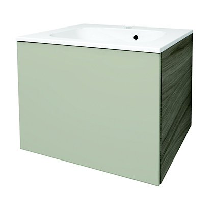Image for Georgio 1 Drawer Deep Unit from StoreName
