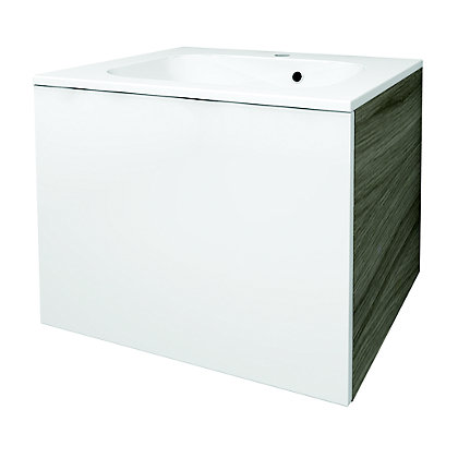 Image for Monaco 1 Drawer Deep Unit from StoreName