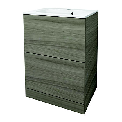 Image for Varese 2 Drawer Deep Unit from StoreName