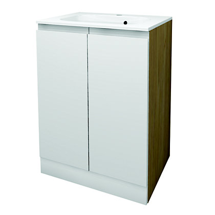Image for Bracciano 2 Door Deep Unit from StoreName