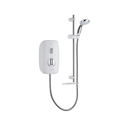 Image for Mira Enthuse 10.8kW Electric shower from StoreName