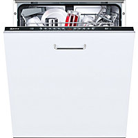 NEFF S513G60X0G Dishwasher - White
