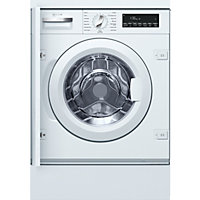 Neff W544BX0GB Integrated Washing Machine - 60cm - White