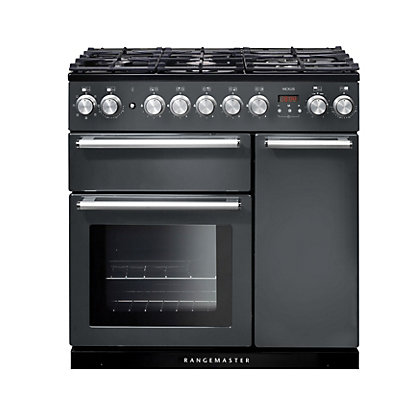 Image for Rangemaster 106120 Nexus Range Cooker - 90cm DF/NG from StoreName