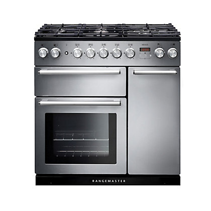 Image for Rangemaster 106130 Nexus Range Cooker - 90cm DF/NG from StoreName