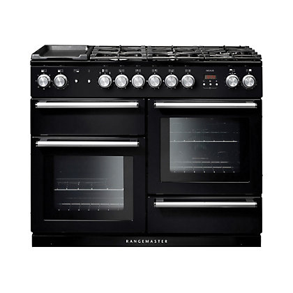Image for Rangemaster 104850 Nexus Range Cooker - 110cm DF/NG from StoreName