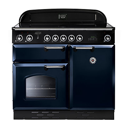 Image for Rangemaster 106560 Classic Range Cooker- 100cm Induction from StoreName