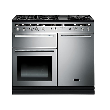 Image for Rangemaster 104900 Hi Lite Range Cooker - 100cm DF/NG from StoreName