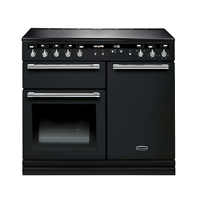 Image for Rangemaster 104700 Hi Lite Range Cooker - 100cm Induction from StoreName