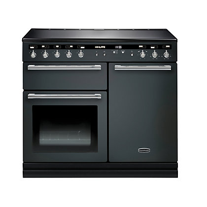 Image for Rangemaster 104730 Hi Lite Range Cooker - 100cm Induction from StoreName