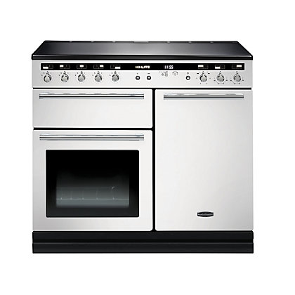 Image for Rangemaster 104740 Hi Lite Range Cooker- 100cm Induction from StoreName