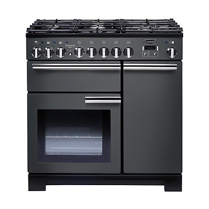 Image for Rangemaster 105950 Professional DL Range Cooker - 90cm DF/NG from StoreName
