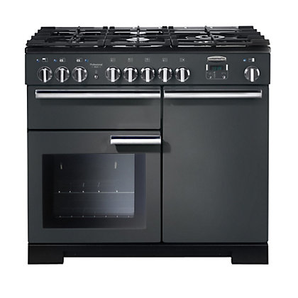 Image for Rangemaster 105930 Professional DL Range Cooker - 100cm DF/NG from StoreName