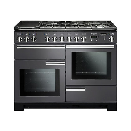 Image for Rangemaster 105890 Professional DL Range Cooker - 110cm DF/NG from StoreName