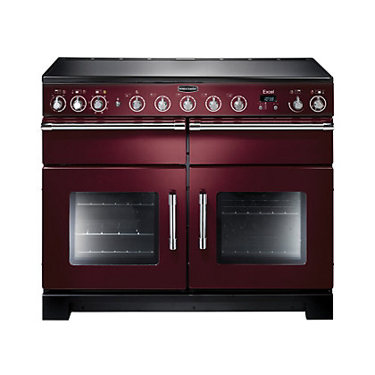 Image for Rangemaster 105620 Excel Range Cooker - 110cm Induction from StoreName