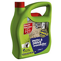 Bayer Garden Path and Drive Weed Killer - 3L