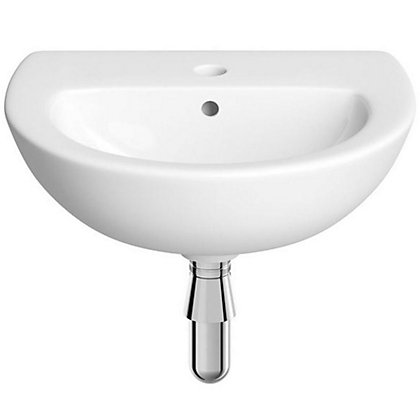 Image for Vitale Tempo Basin and Bottle Trap 450mm - 1 Tap Hole from StoreName