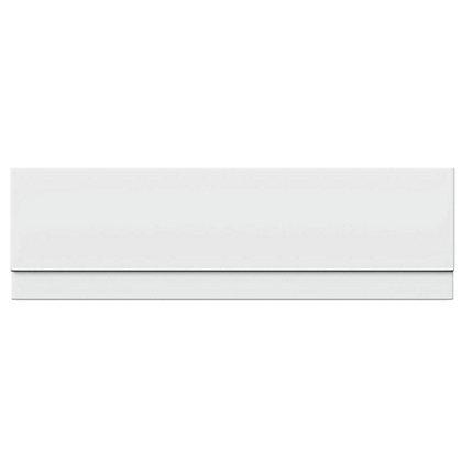 Image for Vitale Standard Acrylic Front Bath Panel - (L)1600mm from StoreName