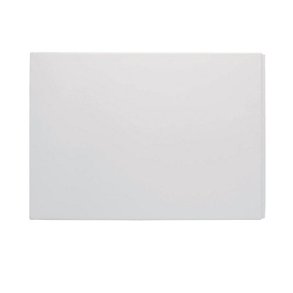 Image for Vitale Deluxe Acrylic End Bath Panel - (W)700mm from StoreName