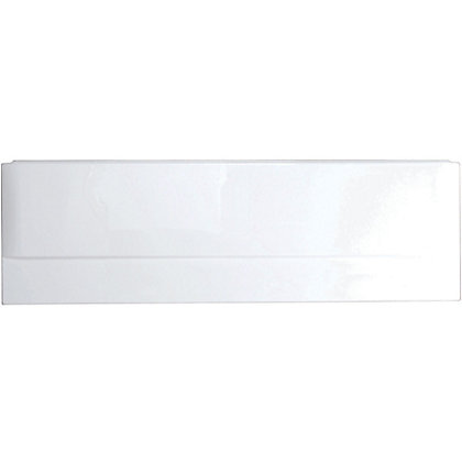 Image for Vitale Super Strength Acrylic Front Bath Panel - (L)1700mm from StoreName