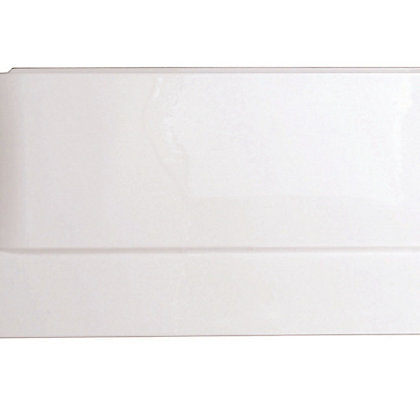 Image for Vitale Super Strength Acrylic End Bath Panel - (W)700mm from StoreName