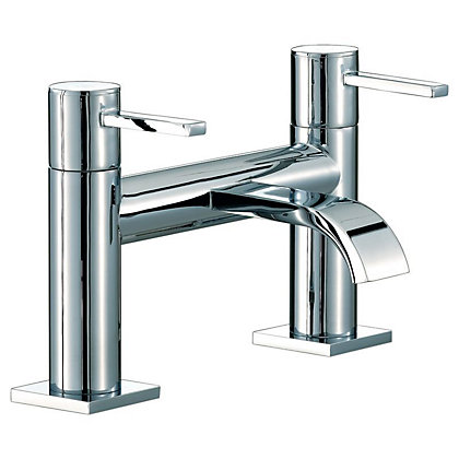 Image for Vitale Curve Bath Filler from StoreName