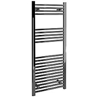 Vitale Towel Warmer with Straight Rails 500 x 1200mm- Chrome