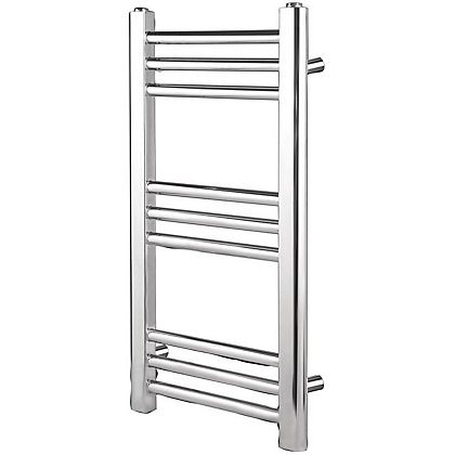 Image for Vitale Space-Saver Towel Warmer 340 x 700mm- Chrome from StoreName