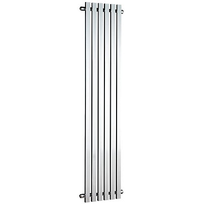 Image for Vitale Tall Designer Radiator 400 x 1650mm-Chrome from StoreName