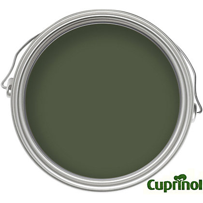 Image for Cuprinol Garden Shades - Old English Green - 2.5L from StoreName