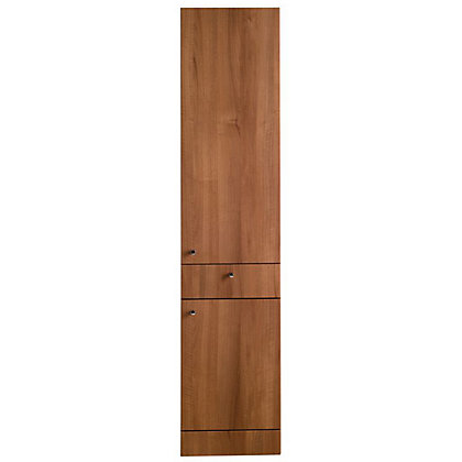 Image for Vitale Bold Tall Unit 1800 x 400mm in Walnut from StoreName
