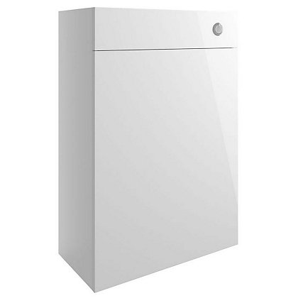 Image for Vitale Vibrant WC Unit 600mm in White Classic from StoreName