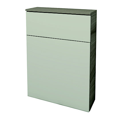 Image for Georgio Modular WC Unit from StoreName