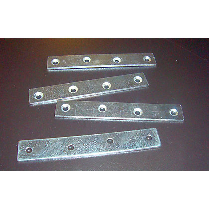 Image for Mending Plate - 125mm - 4 Piece from StoreName