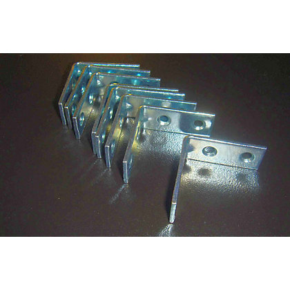Image for Corner Brace - 38mm - 8 Piece from StoreName