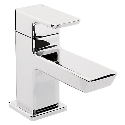 Image for Bristan Cobalt Bath Taps - Chrome from StoreName