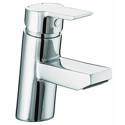 Image for Bristan Pisa Basin Mixer - Chrome from StoreName