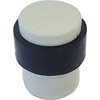 Cylinder Stop White