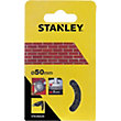 Stanley 50mm Wire Wheel Brush - STA36020-XJ