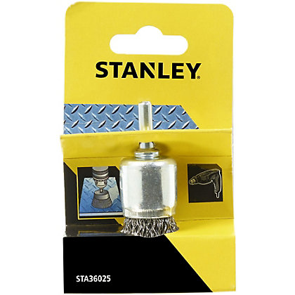 Image for Stanley 25mm Wire Cup - STA36025-XJ from StoreName