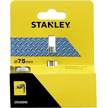 Image for Stanley 75mm Wire Cup - STA36040-XJ from StoreName